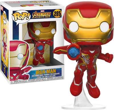 Funko Pop! Avengers: Infinity War - Iron Man #285 Vinyl Figure 26463