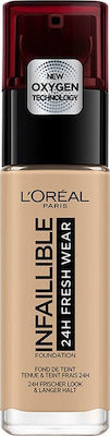 L'Oreal Infaillible 24H Fresh Wear 200 Golden Sand 30ml