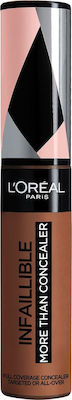 L'Oreal Paris Infaillible More Than Concealer 339 Cocoa 10ml