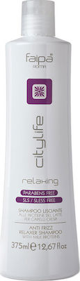 CITY LIFE RELAXING SHAMPOO 375ML