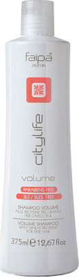 CITY LIFE VOLUME SHAMPOO 375ML