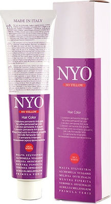 NYO HAIR COLOR 120ml BOOSTER