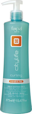 CITY LIFE CURLING CREAM 375ML