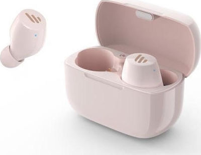 Edifier Earphone TWS BT TWS1 Pink Ακουστικά 010197