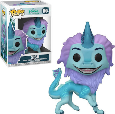 Funko Pop! Disney: Raya and the Last Dragon - Sisu Dragon #1004 Vinyl Figure 058060