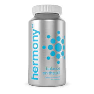 Hermony Balance on the Pill