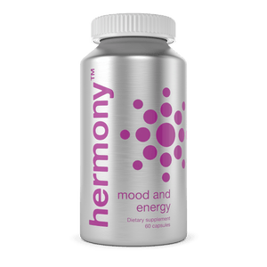 Hermony Mood and Energy