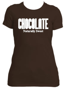 Chocolate Sweet T