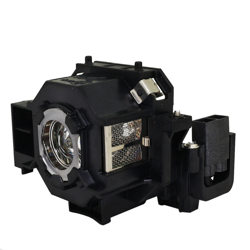 Epson LTOHPowerLite400WPOS Philips FP Lamps with Housing
