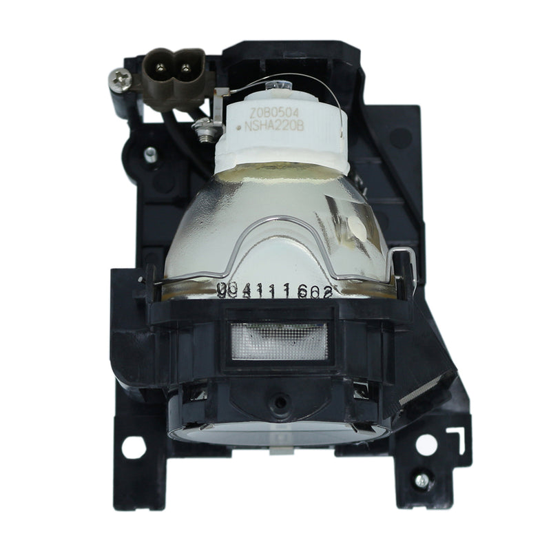 Hitachi LTOHDT00893PUSH Ushio FP Lamps with Housing