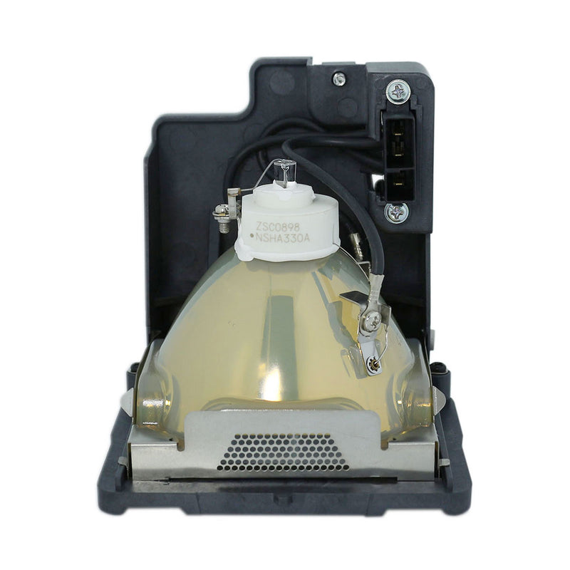Sanyo LTOHPOALMP109PUSH Ushio FP Lamps with Housing