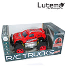 Lutema LutemaMIT4RCT1R-2282 Toys