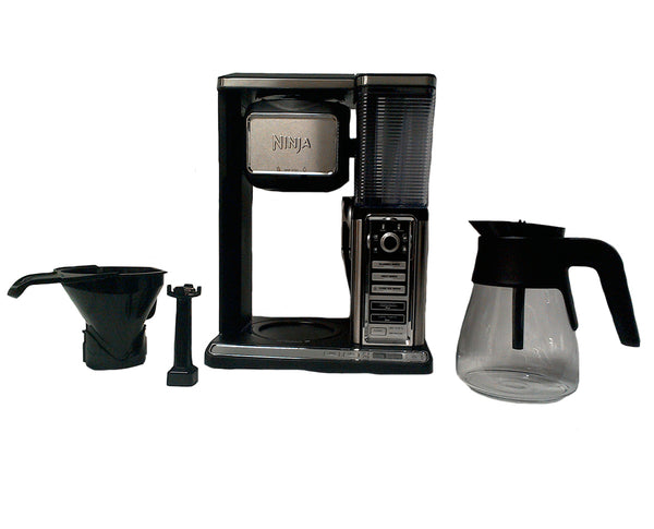 NINJA LTMCF091-736 Coffee Maker