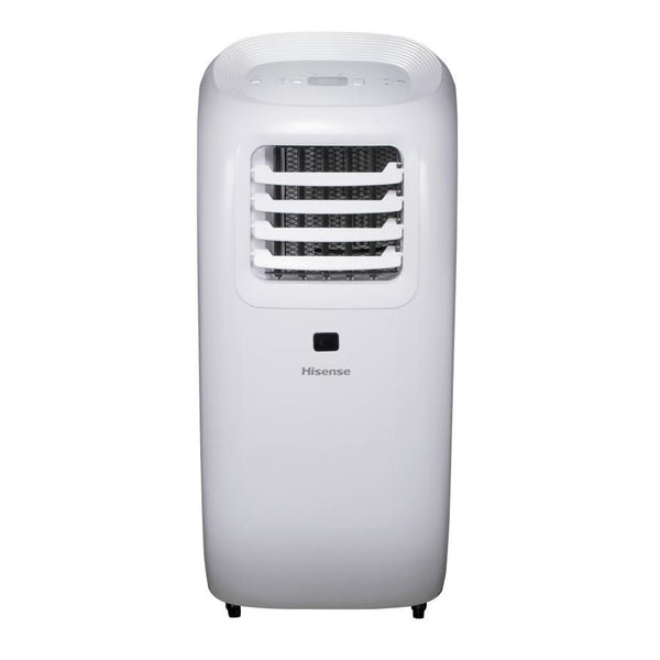 Air Conditioner AP08CR2W 200-sq ft 115-Volt Portable for Hisense