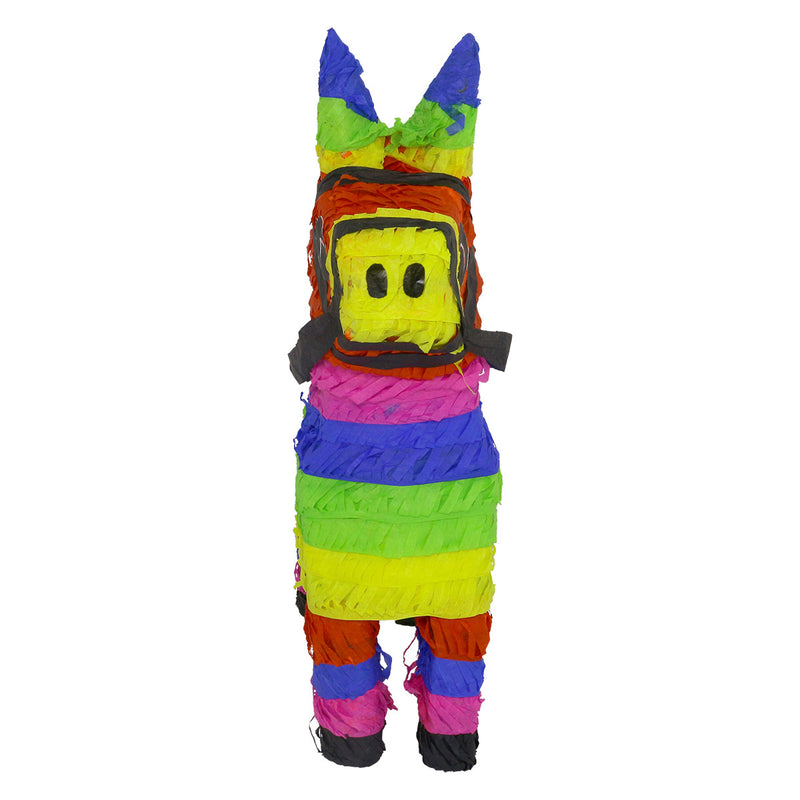 Lutema LTMDonkey Pinata-231 Mexican Handcrafted