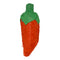 Lutema LTMRed Chili Pepper Pinata-260 Mexican Handcrafted