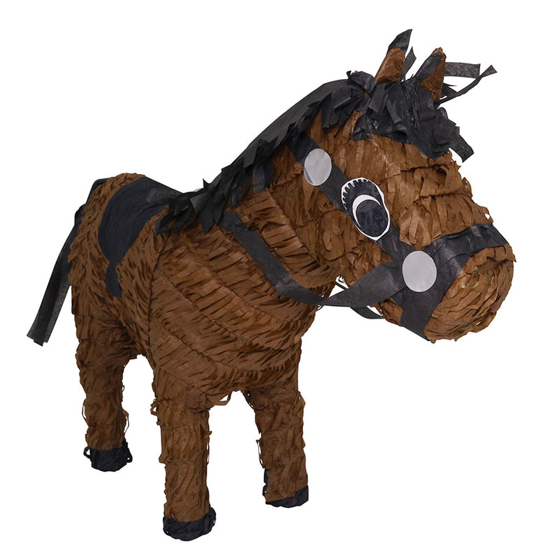 Lutema LTMHorse Pinata-238 Mexican Handcrafted
