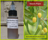 Ultimate Diabetes Package Botanical #2 - Neem Oil