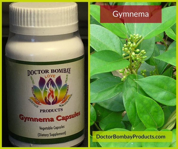 "Gymnema ""Gurmar"" - Gymnema sylvestre is an herb native to the tropical forests of southern and central India and Sri Lanka. Common names include Gymnema, Cowplant, Australian Cowplant, and Periploca of the woods. Wikipedia, Scientific name: Gymnema sylvestre, Higher classification: Gymnema, Rank: Species - PHOTO: Lalithamba from India - Gymnema sylvestre R.Br, CC BY 2.0"