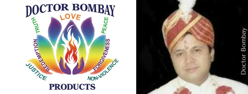 Doctor Bombay Products Inc
