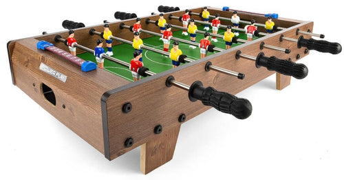 Powerplay 27in Table Football Game