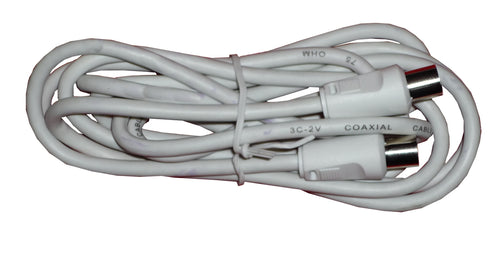 2m Co-ax Flylead