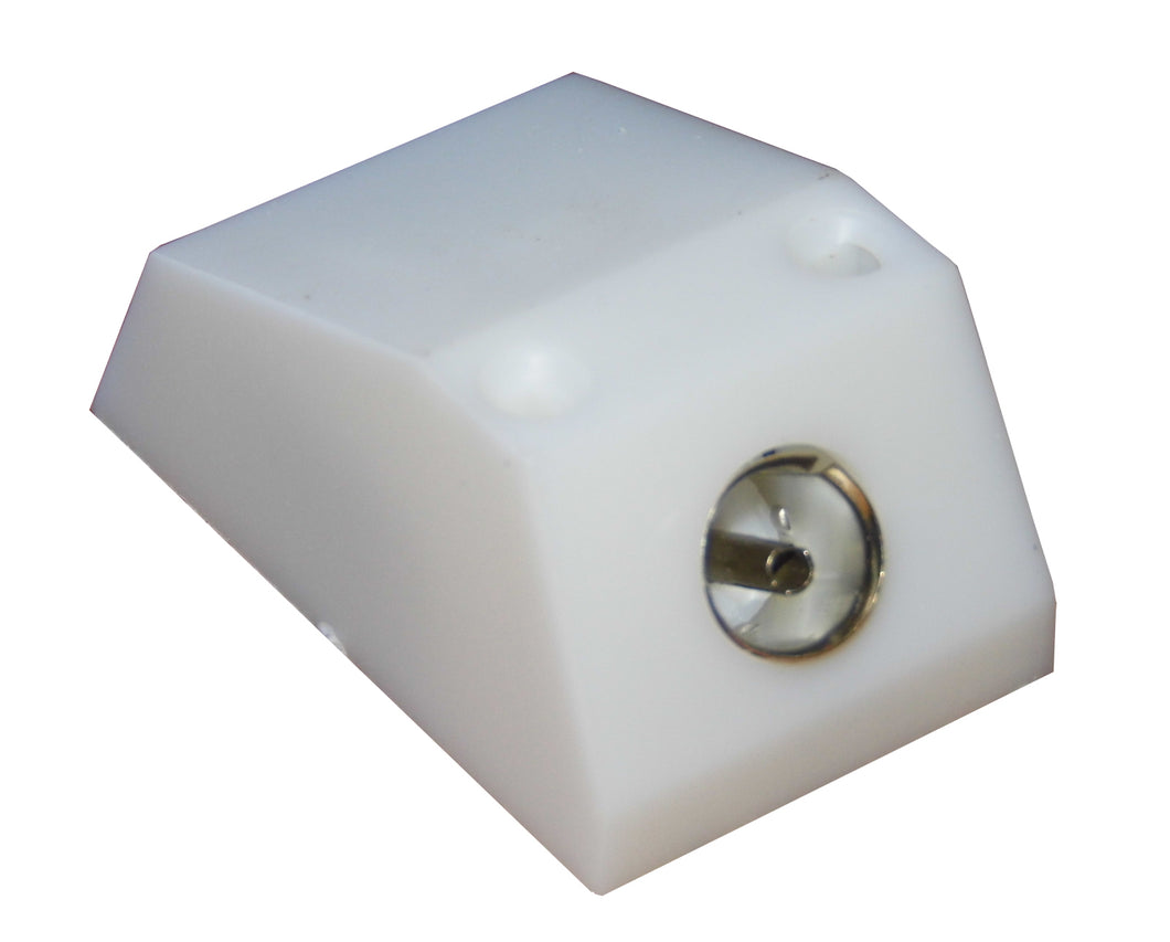 Single IEC Surface Socket