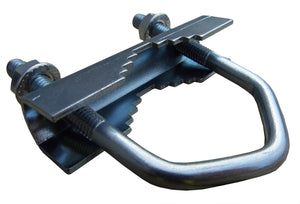 2 inch mast clamp JAW