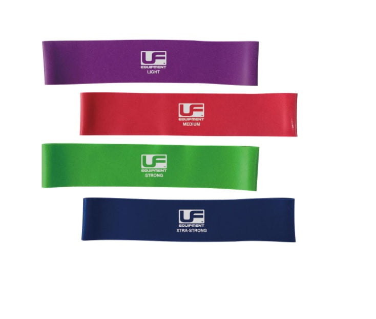 Urban Fitness Resistance Band Loop XSTRONG