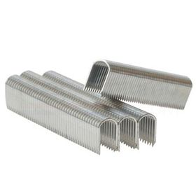 14mm Galvanised CT60 Staples (1000)