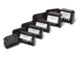 3 Way Masthead Splitter/Combiner Outdoor (Powerpass)
