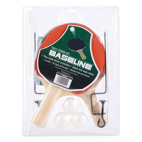 Baseline Table Tennis Set