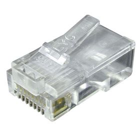 CAT6 RJ45 Ethernet Connector (1)