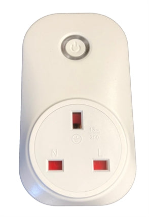 MaxxOne KITE Wireless Smart Plug