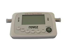Revez HDT2-Mini Digital Terrestrial Finder