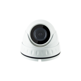 Revez AHD Mini Dome Camera, 1080p, 3.6mm Fixed Lens, 15m IR, 12v DC (RZHD-1080-5W)
