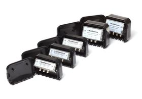 8 Way Masthead Splitter/Combiner Outdoor (Powerpass)