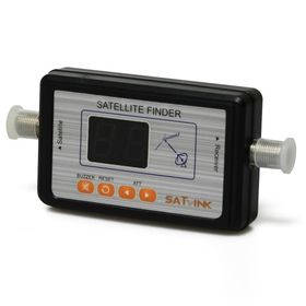 Satellite Finder (LED Display)