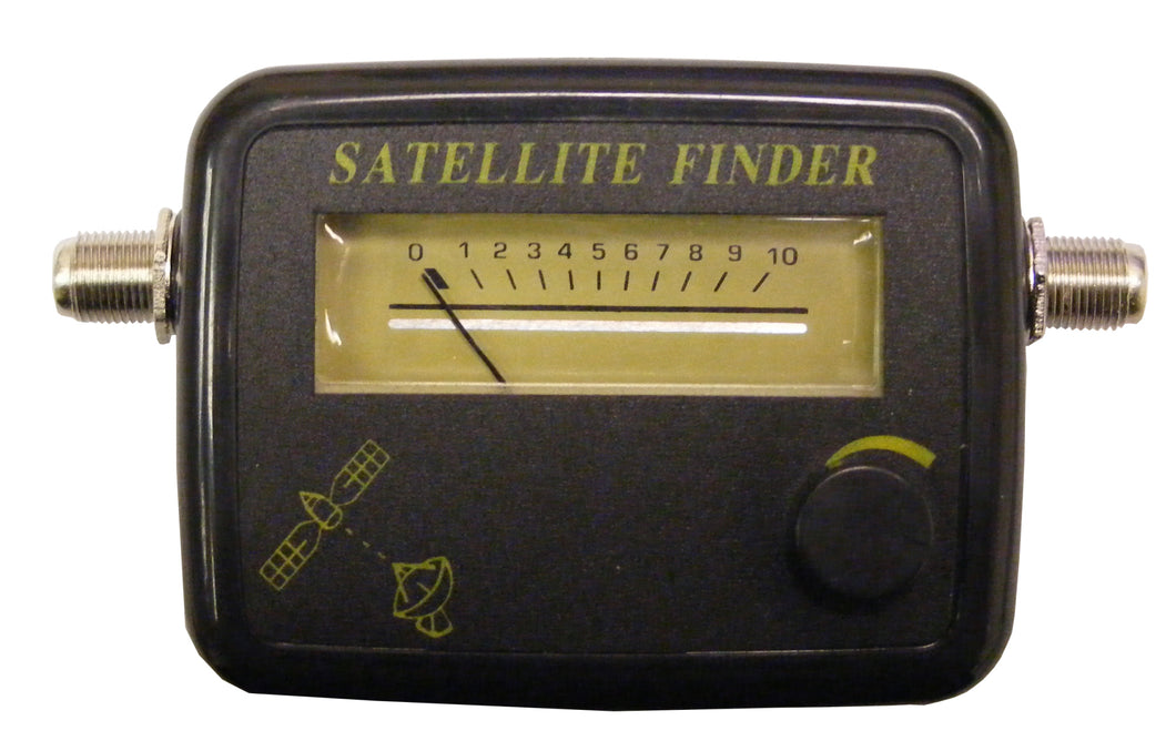 Basic Satellite Meter