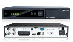 Alma S2300+ Combo Receiver (Discontinued)