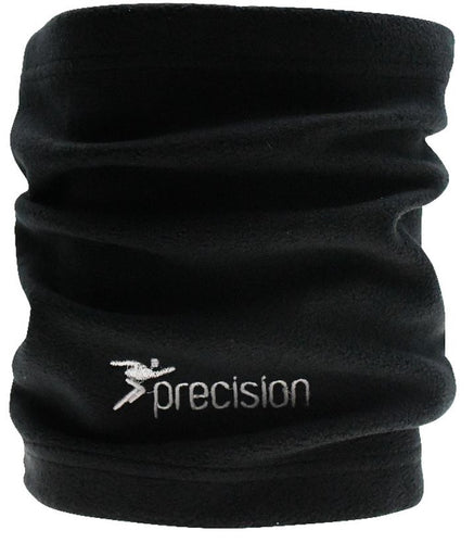 Precision Essential Warm Neck Warmer is ideal for weather sports