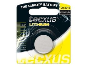 CR2016 Button Cell Battery