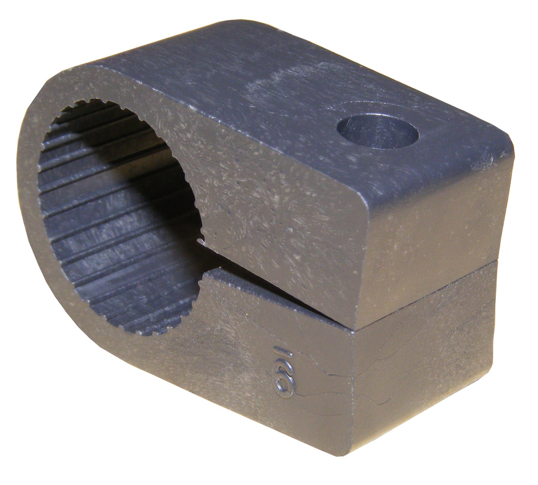5 Core Cable Cleats (Bag of 50) MS9