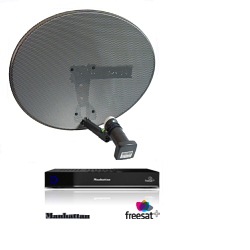 Complete Freesat HD-R Kit