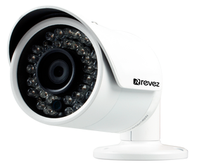 Revez IP 2MP Bullet Camera 4mm