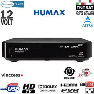 Humax TN8000HD TNTSAT