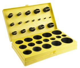 419 pc O-Ring Set (Metric)