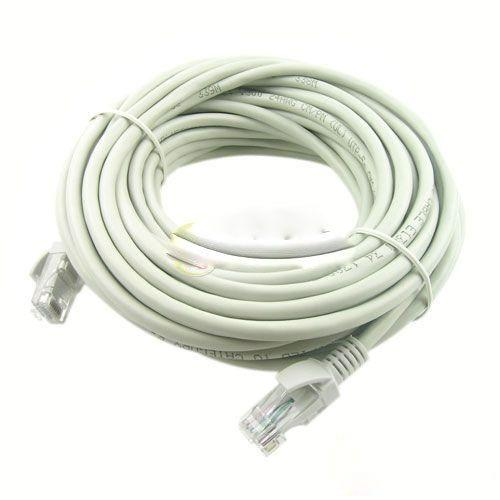 Premium 25m Ethernet CAT5e Cable