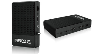 Revez Q9 HD Satellite Receiver