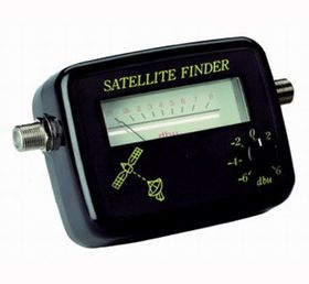 DIY Satellite Finder